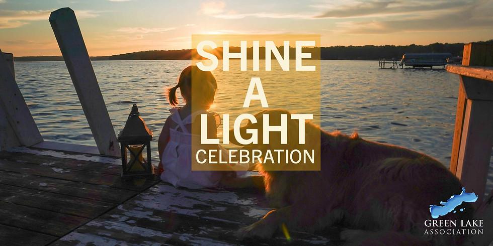 GLA Annual Fundraiser: Shine a Light Celebration