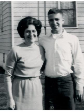 Rose and Jim