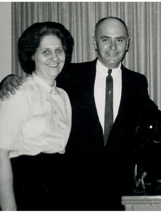 Edmond and Rose Lambert