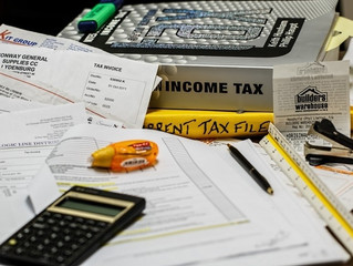 Consequences of not Filing Income tax return in time