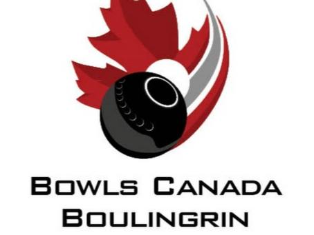 Sideline welcomes Bowls Canada Boulingrin