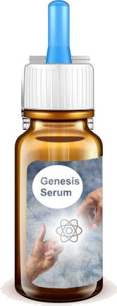 Genesis Serum stem cell anti ageing