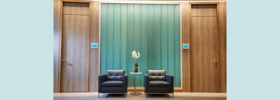 Discreet Luxurious Clinics