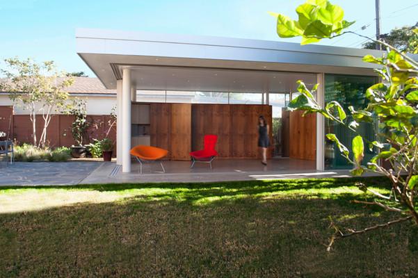 FB Pavilion