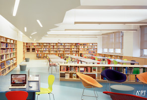 AE Smith HS Library.jpg