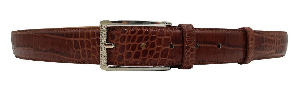Konig - Brown Crocodile 3.5cm