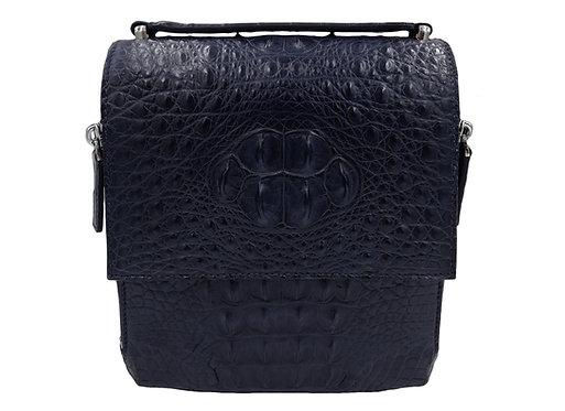 Konig - Top Handle Crossbody Bag Royal Blue