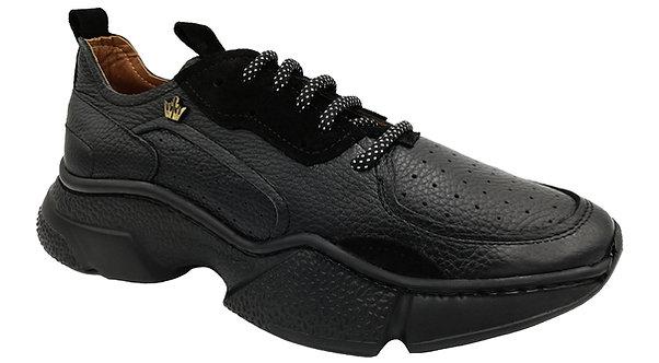 Konig Genève - Sky Walker Black - Chaussures Hommes Sport