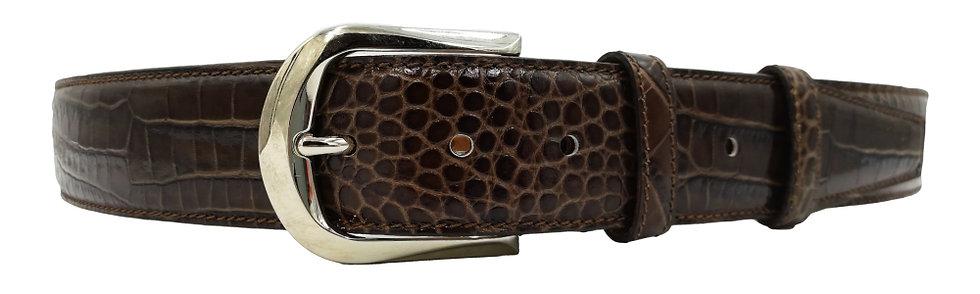 Konig - Brown Crocodile 4cm