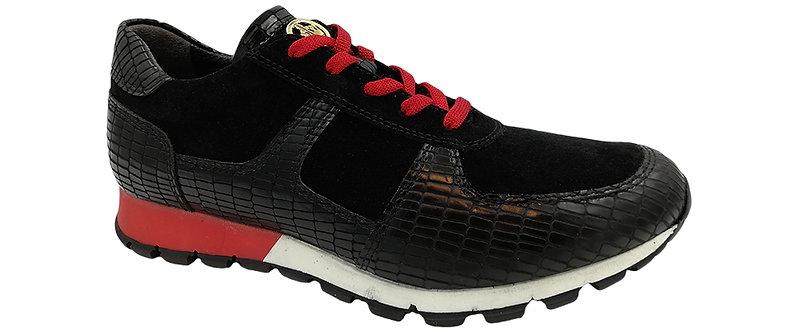 Konig - 7506 Black & Red