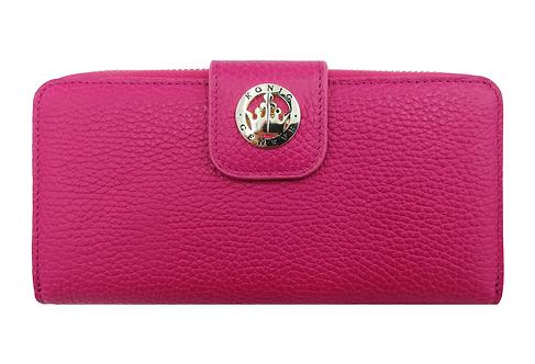 Konig - Women Wallet Fuschia
