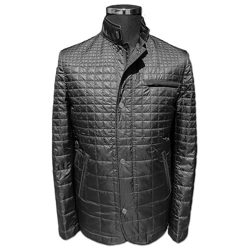 Konig - 13957 Wind Coat Black - Veste coupe-vent