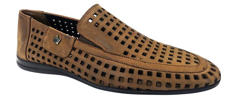 Konig - F4166 - Chaussures Homme Eté - Men Summer Shoes