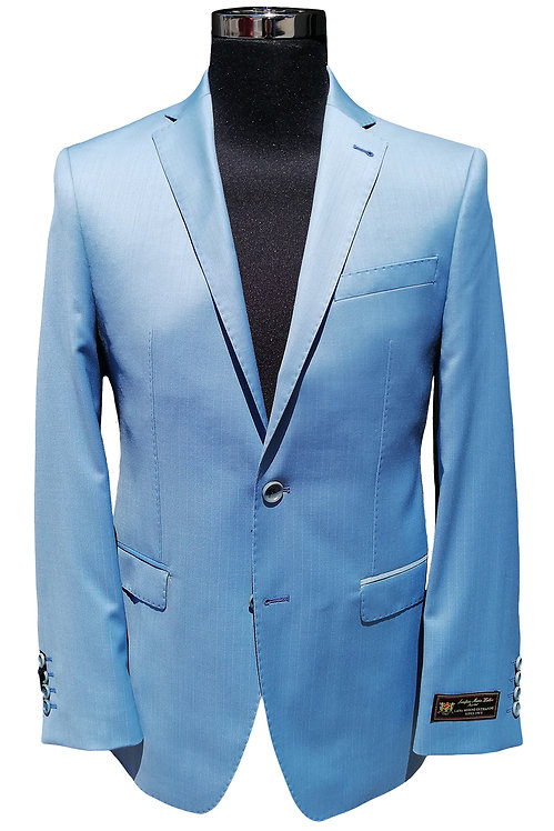 Konig - 14295 Light Blue - Costume Homme