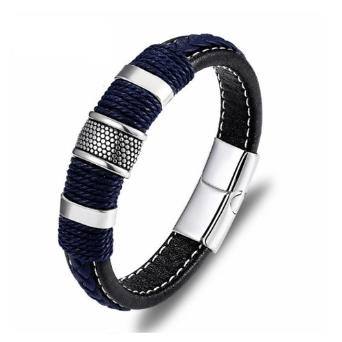 Konig - Braided Rope Bracelet (4 colors)