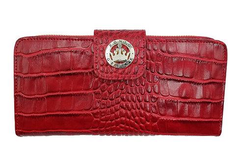 Konig - Women Wallet Red Aligo
