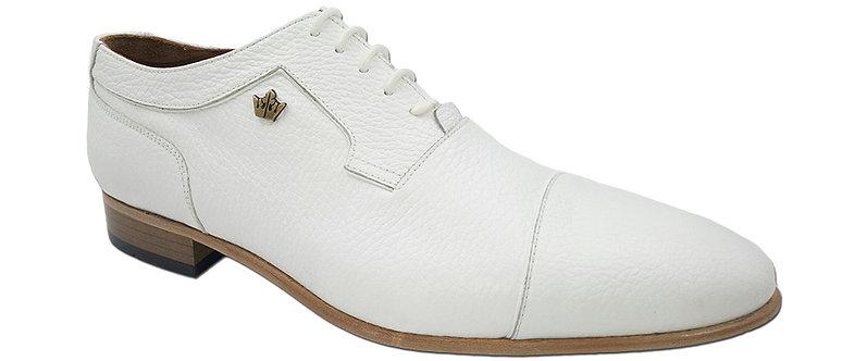 Konig - 1912 White - Chaussures Habillées
