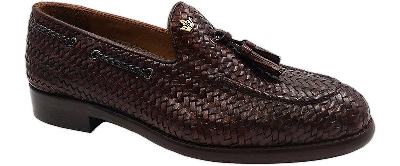 Konig - 2907 Bordeaux - Chaussures Habillées