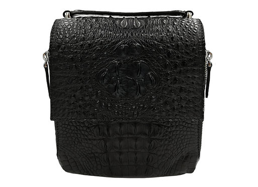 Konig - Top Handle Crossbody Bag Black