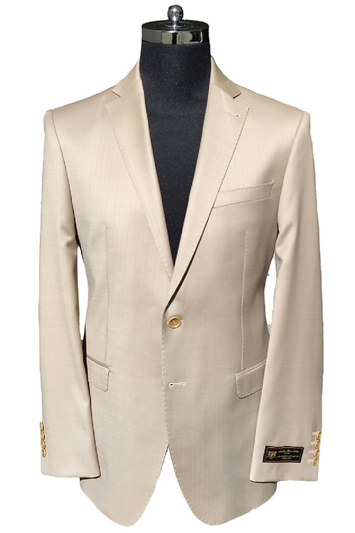 Konig - 19562 Beige Suit - Costume Homme
