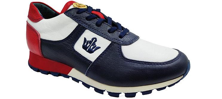 Konig Genève - 7506 - Chaussures Sport pour Hommes - Men Sport Shoes