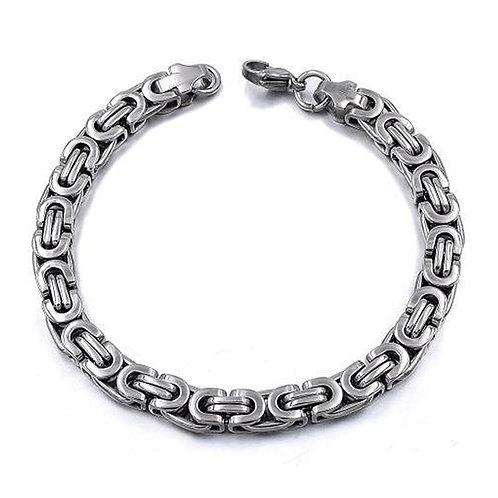 Konig - Horseshoe Link Bracelet