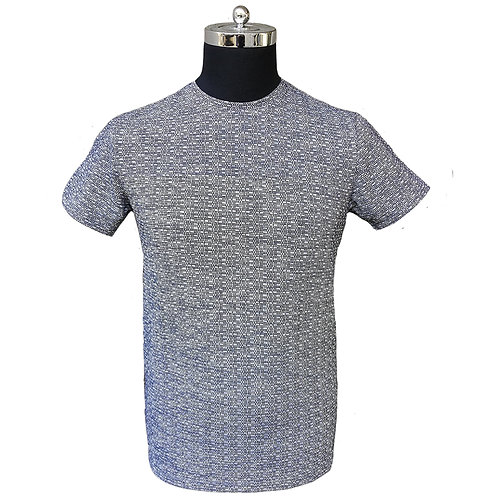 Konig - Light Grey T-Shirt