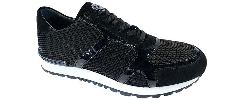 Konig Genève - 8391 - Chaussures Sport pour Hommes - Men Sport Shoe