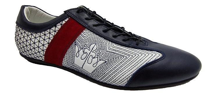 Konig Genève - 9776 - Chaussures Sport pour Hommes - Sport Shoes for Men