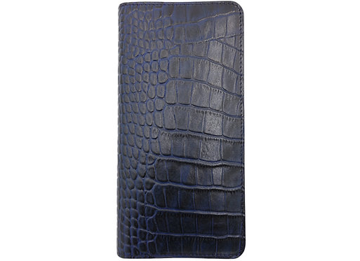 Konig - Suit Wallet Croco (3 colors)