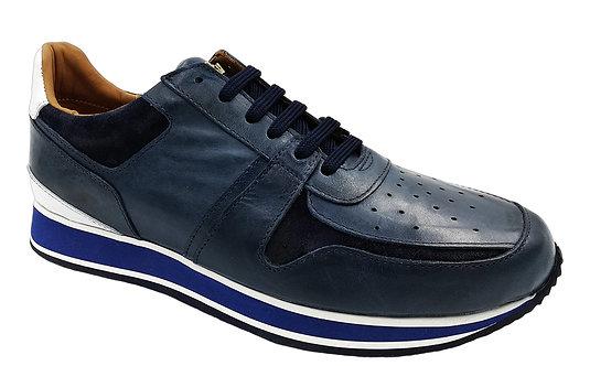 Konig - 8418 Blue & White
