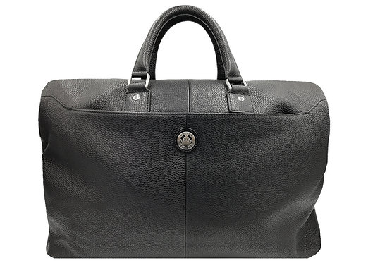 Konig Genève - Travel Handbag Azure Black Floater
