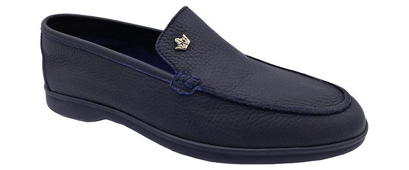 Konig - 3564 Navy Blue