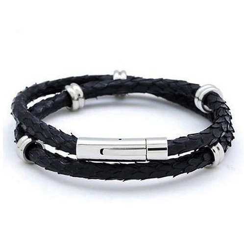 Konig - Python Double Layer Bracelet (2 colors)