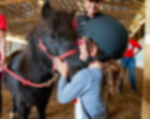pony, special needs, kids, therapeutic riding, bonding, horse