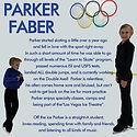 Parker Faber (June/July 2019)