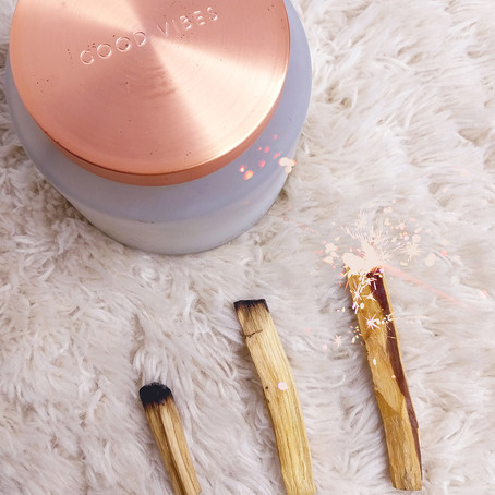 What is Palo Santo?