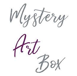 Mystery Art Box