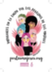8 MARZO MUJER FEMINISMO