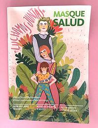 ilustracion feminista portada revista