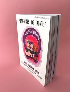 portada libro feminismo