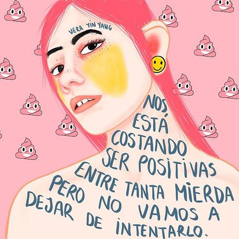 ilustracion feminismo 2020