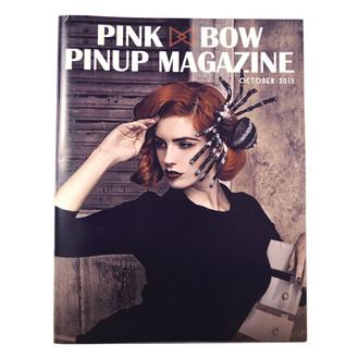 Magazine Submission