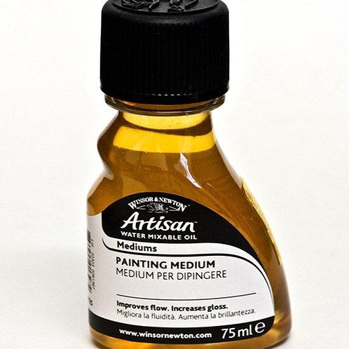 Artisan Linseed oil 75ml
