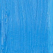 114 MH PHTHALOCYANINE BLUE & ZINC WHITE 40ML