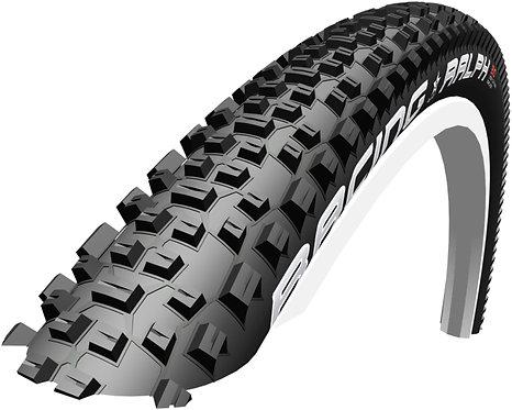 Racing Ralph CX Tyre: 700c x 33mm Black EVO Folding