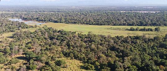 Chitope lagoon