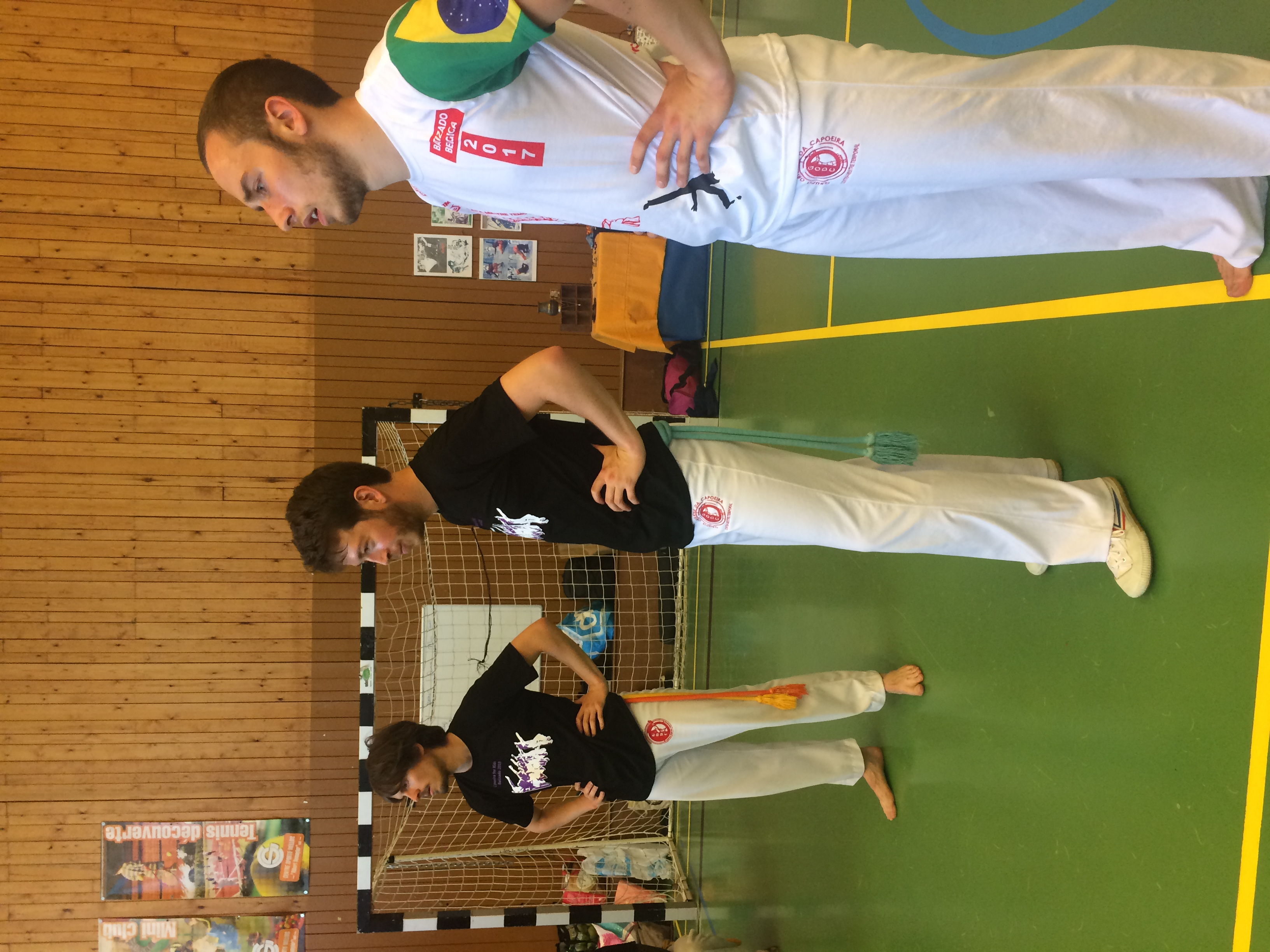 Batizado for kids 2018