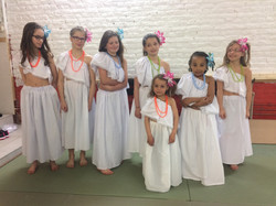 Batizado for kids 2017