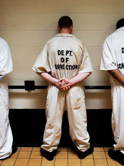 Decriminalize Drug Possession